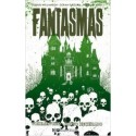 FANTASMAS Nº01: HURTO HECHIZADO