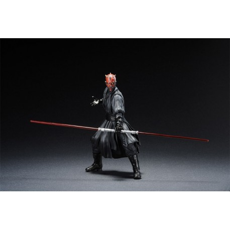 Star Wars - Figura Darth Maul 18 cm (Kotobukiya)
