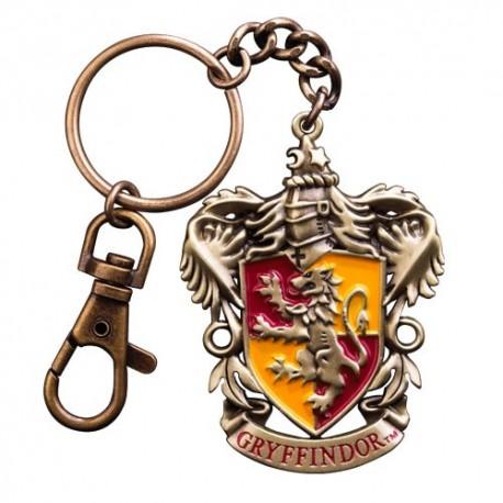 Harry Potter - Llavero metálico Gryffindor 5 cm
