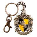 Harry Potter - Llavero metálico Hufflepuff5 cm