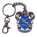 Harry Potter - Llavero metálico Ravenclaw 5 cm