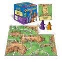 Carcassonne Mini Expansiones. 5 -EL Mago y la Bruja