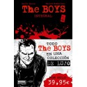 THE BOYS Integral Volumen 1 - Cartoné
