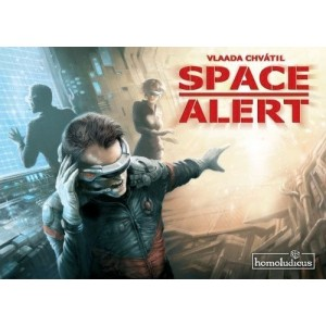 Space Alert (Castellano)