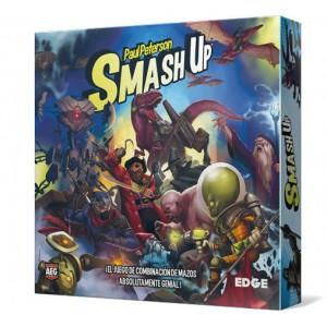 Smash Up - Juego Básico
