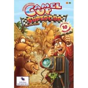 Camel Up SuperCup Edición Español / Portugues (Camel Cup)