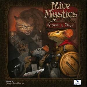Mice and Mystics (De Ratones y Magia) Español