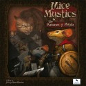Mice and Mystics (De Ratones y Magia) Español