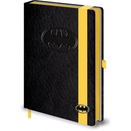 DC Comics Libreta Premium A5 Batman