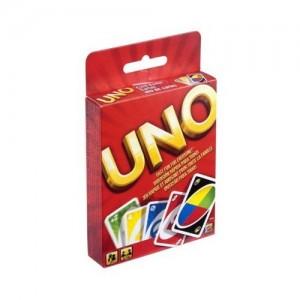 Uno - El Juego de Cartas
