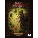 Mice and Mystics (De Ratones y Magia) El Corazon de Glorm