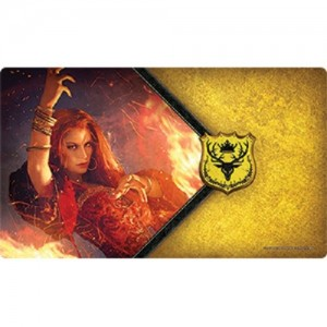 Tapete The Red Woman - Juego de tronos FFG
