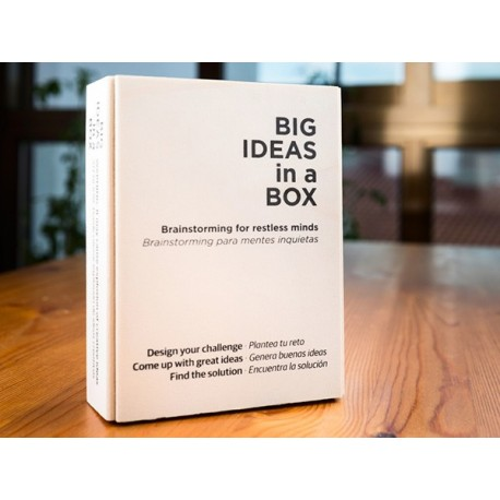 BIG IDEAS in a BOX
