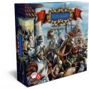 Plus Ultra: La Corte del Emperador Carlos V (Edición Verkami)