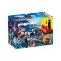 Bomberos con Bomba de Agua - 5365 - Playmobil
