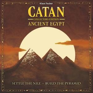 Catan: Ancient Egypt - INGLES