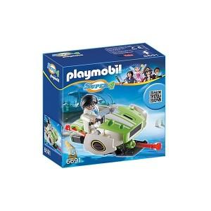 Skyjet - 6691 - Playmobil