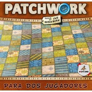 Patchwork - Juego de mesa - Castellano