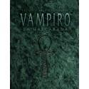Vampiro 20º Aniversario Edición Bolsillo