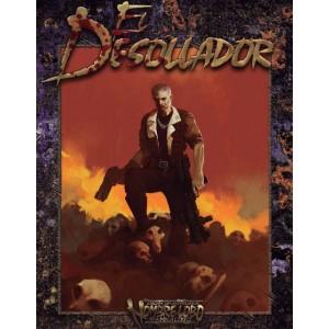El desollador - Hombre Lobo: El Apocalipsis 20º Aniversario