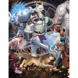 Pantalla del narrador - Hombre Lobo: El Apocalipsis 20º aniversario