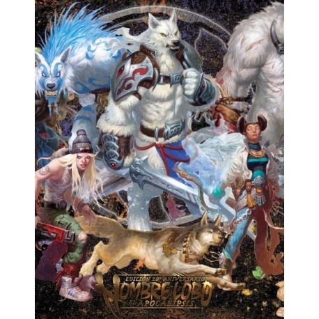 Hombre Lobo: El Apocalipsis 20º aniversario