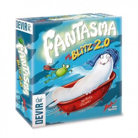 Comprar Online Fantasma Blitz 2.0