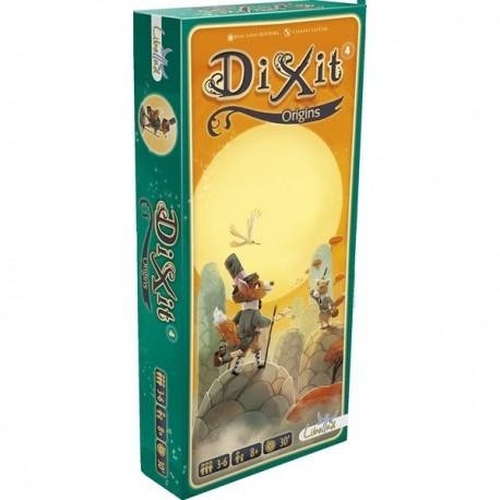 Comprar Dixit 4