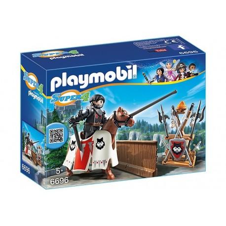 Comprar Rypan - Guardián del Barón Negro - 6696 - Playmobil