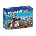 Rypan - Guardián del Barón Negro - 6696 - Playmobil