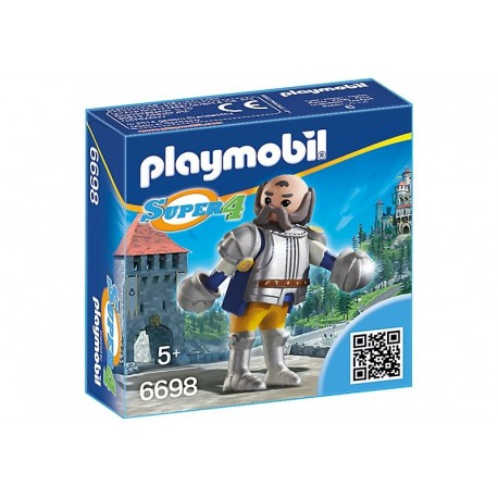 Comprar Guardia Real Sir Ulf - 6698 - Playmobil