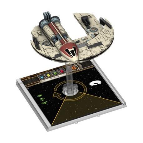 Comprar X-WING: CASTIGADORA