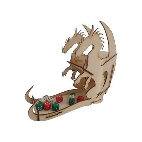 Comprar Torre de dados Dragon - E-Raptor