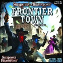 Shadows of Brimstone Frontier Town Expansion
