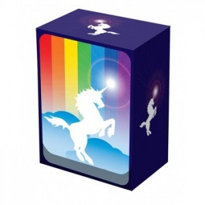 Legion - Deckbox - Unicornio