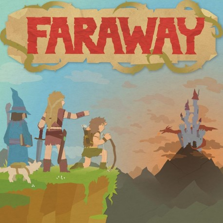 Comprar Faraway: El juego Narrativo de cartas - Edición Mecenazgo
