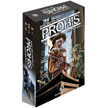 Comprar Prohis