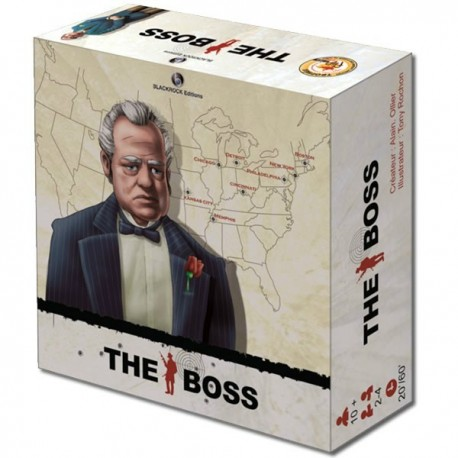 Comprar The Boss