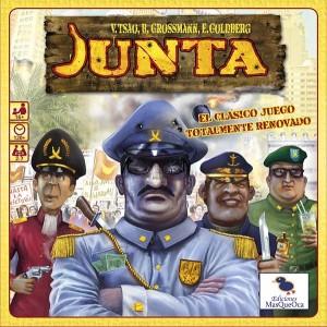 Junta - (El golpe)
