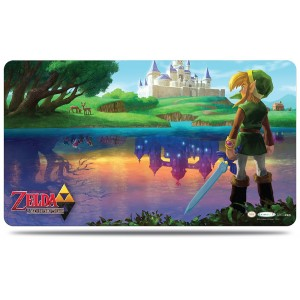 Comprar UP - Tapete - The Legend of Zelda: A Link Between Worlds