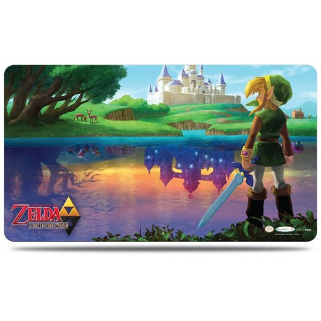 Comprar UP - Tapete - The Legend of Zelda: A Link Between Worlds