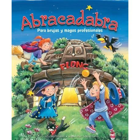 Comprar Abracadabra