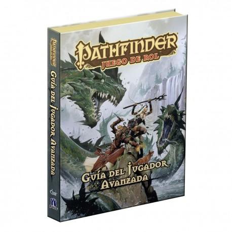 Comprar Pathfinder - Guia del Jugador Avanzada