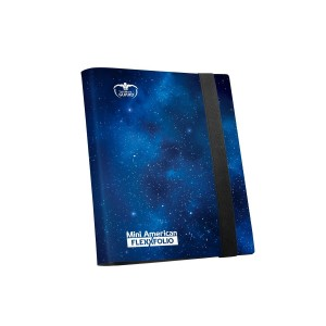 Álbum Flexxfolio Mini American 9 - Pocket Mystic Space