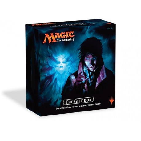 Shadows over Innistrad Gift Box - Inglés - Inglés