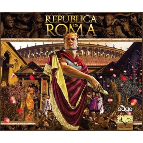 Comprar República de Roma - Juego de Tablero