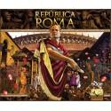 República de Roma - Juego de Tablero
