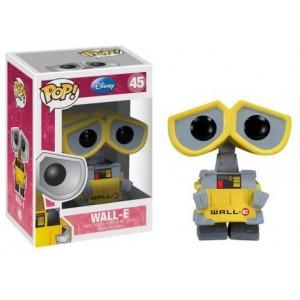 Wall-E POP! Vinyl Figura Wall-E 10 cm