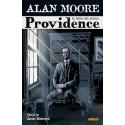 PROVIDENCE VOLUMEN 01: EL MIEDO QUE ACECHA (1-4 USA)