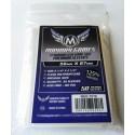 Fundas Mayday USA Premium (56 mm X 87 mm) (50 uds)